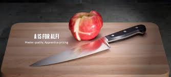 German Made Kitchen Knives Knives Cooking Sets Bakeware Kitchen Gadgets U0026 Much More Alfi