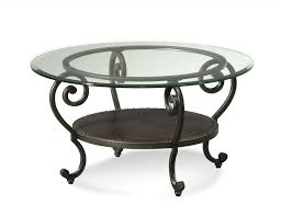 Round Coffee Tables Melbourne Wrought Iron Coffee Table With Mirror Top France 1940s Round