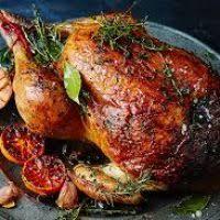 thanksgiving turkey oliver divascuisine