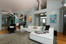 Homes On Pilings Hurricane Proof Home On Pilings Stilt House Living Room