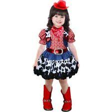 toddler cowgirl costume ebay
