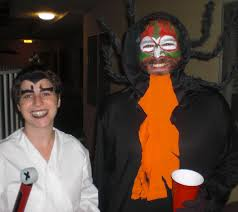 samurai halloween costume costume paint swim