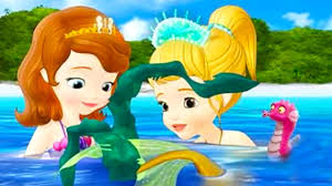 sofia mermaid princess sofia game