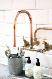 Bisque Kitchen Faucets Meetandmake Co Page 12 Lowes Bronze Kitchen Faucet Steampunk