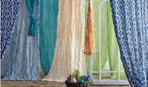 Tie Top Curtains World Market Crinkle Voile Window Panel Tie Top Curtains Many