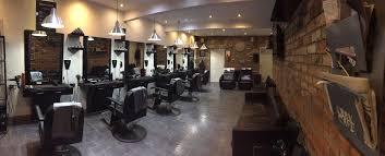 salon cuisine am icaine steven caine hairdressing home