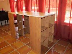build a craft table my craft room desk with link to tutorial crafty like a fox