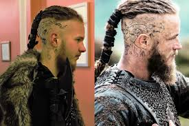 ragnar lothbrok hair ragnar lothbrok cosplay album on imgur