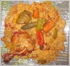 recettes de cuisine africaine plusieurs recettes de riz africaines recettes salé