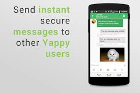 instant app for android tablet yappy sms on pc tablet android apps on play