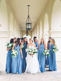 blue wedding dusty blue wedding dresses rosaurasandoval