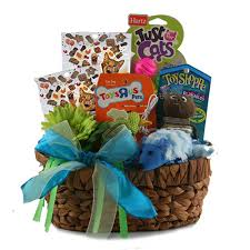 pet gift baskets photos of gift baskets for your pets got your tongue pet