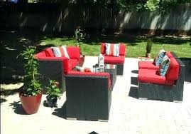 Wicker Patio Chairs Walmart Sofa Outdoor Patio Furniture Set 25 Patio Set Bellagio Outdoor