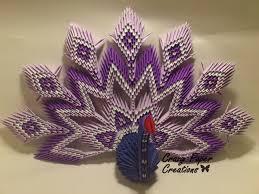 3d origami patterns 3d origami peacocks jpg 3d origami lotus