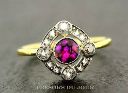 481 best jewels rubies images on pinterest art deco jewellery