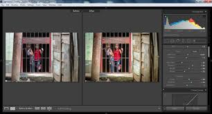 tutorial masking photoshop indonesia 13 steps for editing street photography in lightroom from start to