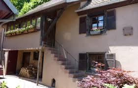 chambre d hotes haut rhin chambre d hôtes chez yves et claudie à linthal haut rhin chambre