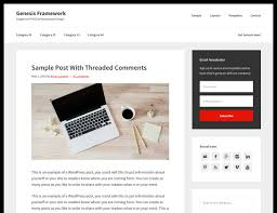 Home Decor Blogs Wordpress by 40 Best Premium Blog Wordpress Themes 2017