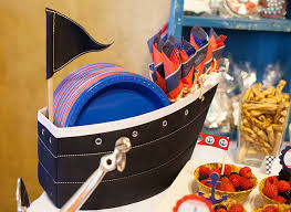 nautical party supplies nautical party for a birthday