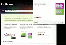 10 Color Picker Tools To Help You Capture Beauty Where You Find It Web Page Color Picker