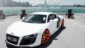 white audi r8 wallpaper white audi r8 wallpaper 10421