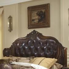 Leather Bed Headboards Leather Headboards You U0027ll Love Wayfair