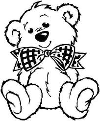 coloring pages exquisite bear coloring pages kids book bear