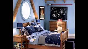 Star Wars Bedroom Furniture by Star Wars Themed For Kids Bedroom Ideas Youtube
