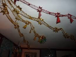 christmas ceiling decorations christmas decor