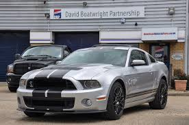 ford mustang shelby gt500 uk 2014 63 ford mustang gt500 shelby david boatwright partnership