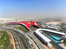 ferrari world radisson blu hotels u0026 resorts