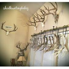 deer antler decor deer deer antler table decorations cafedream info
