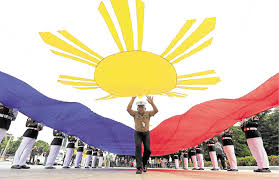 Independence Flag Independence Day Aquino To Address Nation For The Last Time