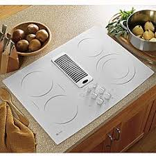 30 Electric Cooktops Downdraft Electric Cooktop