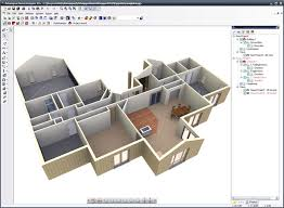 Wondrous Free 3D Home Designer House Design Software Program