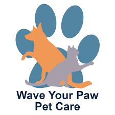 home wave your paw pet care minneapolis richfield bloomington