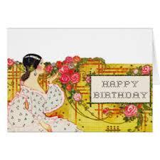 art deco greeting cards zazzle