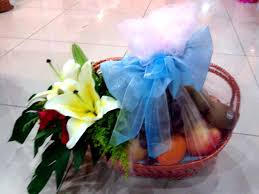 Basket Delivery Fruit Basket Free Delivery Of Gifts And Flowers Across Ipoh