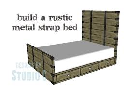 Platform Bed Project Plans by 109 Best Platform Bed Plans Images On Pinterest Bed Plans