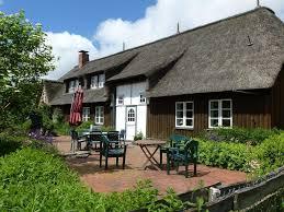 Bauernhaus Tümlauer Koog De