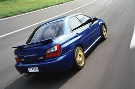 subaru impreza hatchback modified our 5 favorite subaru wrx sti models automobile magazine