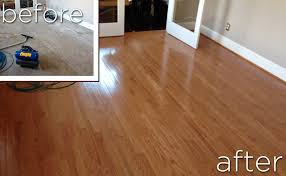 Laminate Flooring Before And After Before U0026 After Wood Flooring Home Makeovers Danhiggins Com