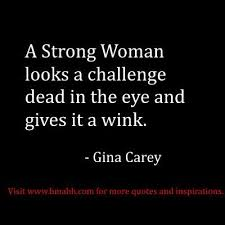 With Challenge 100 Inspirational Strong Quotes For Eye