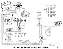 2001 mercury cougar alternator wiring diagram mercury wiring