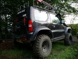 suzuki jimny monster truck in sheffield south yorkshire gumtree