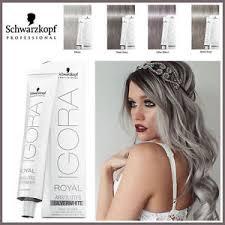 can you mix igora hair color schwarzkopf igora royal grey lilac dove grey silver slate grey