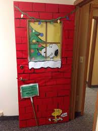 christmas door decorations christmas door decorating ideas for a classroom office door