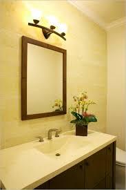 bathroom chandelier bathroom led bathroom mirrors battery