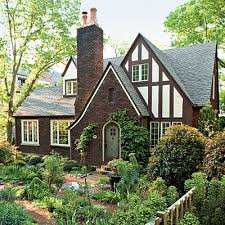 Tudor Style Wallpaper The 25 Best Tudor Cottage Ideas On Pinterest Tudor House