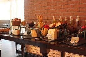 Kowloon Kitchen Menu Bene Italian Kitchen 班妮意大利餐廳 U2013 Brunch Buffet U2013 Spot The Food